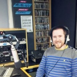 alan in studio pic