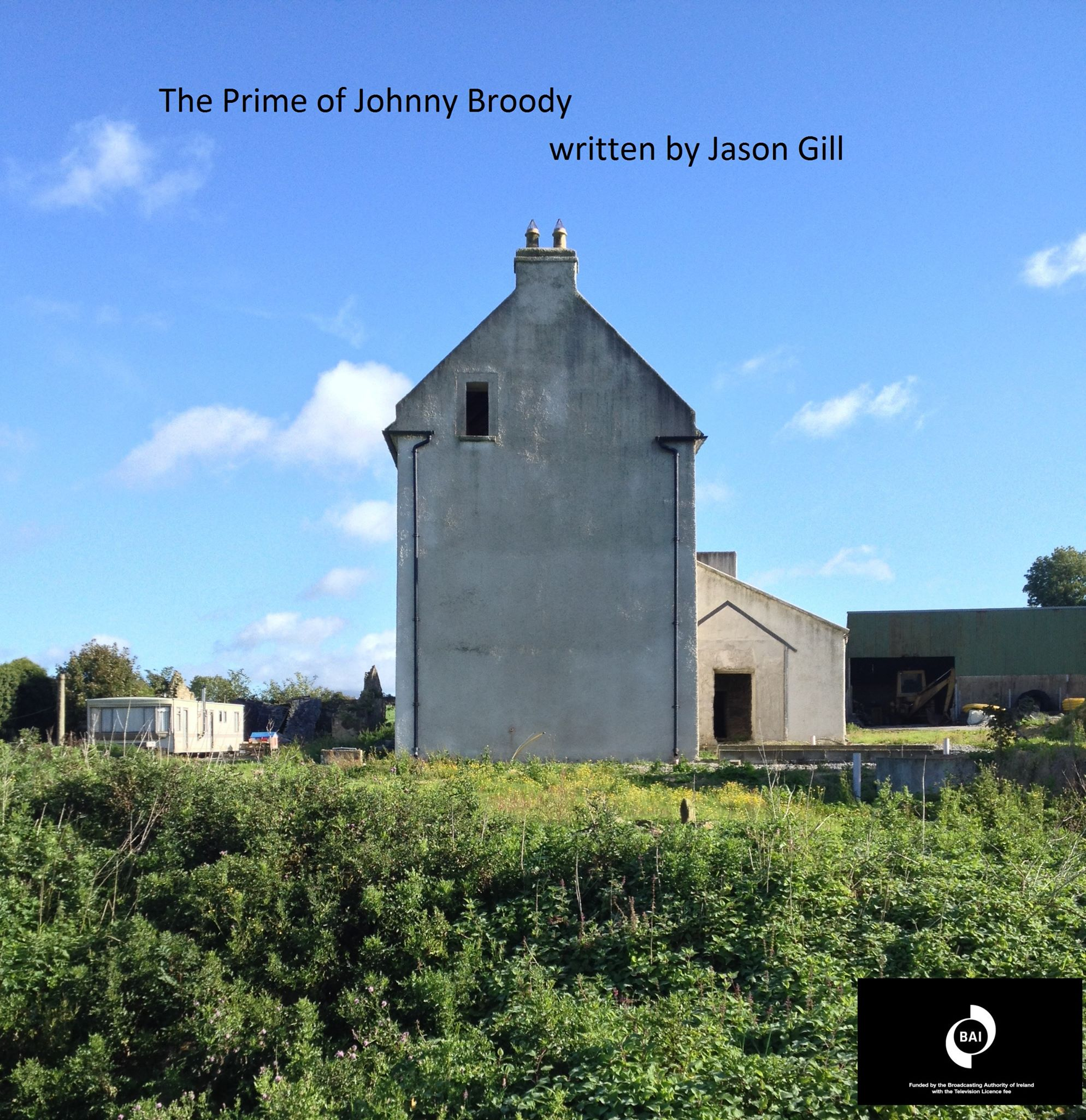 The Prime of Johnny Broody