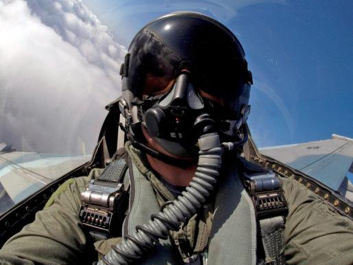A Pilot's Honour