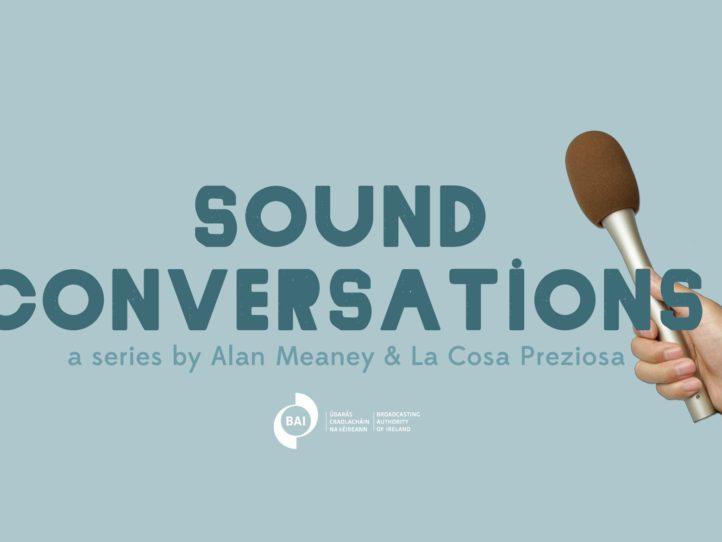 Sound Conversations Radio Documentary Series